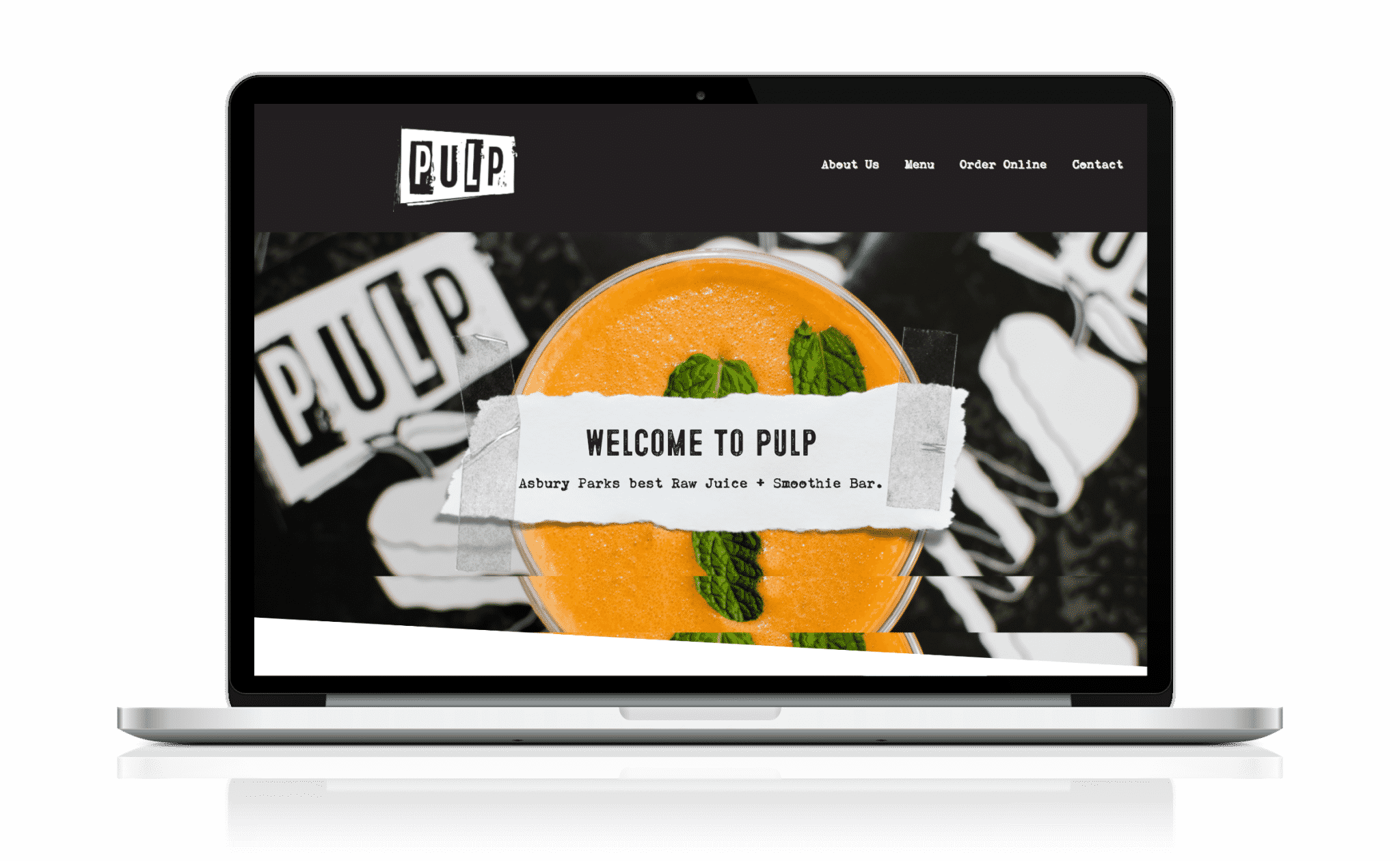 NJ-restaurant-website-design