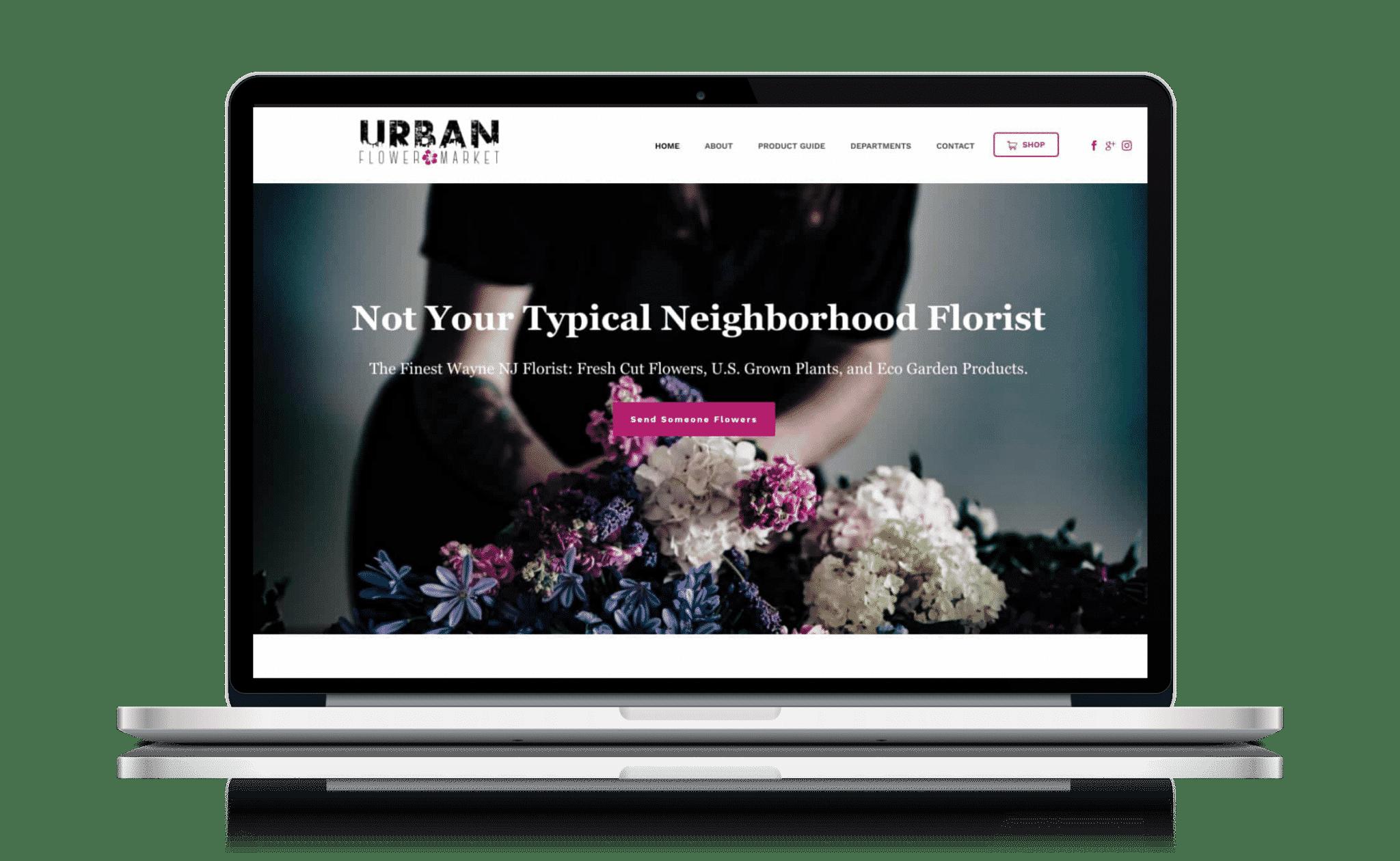 nj-florist-small-business-web-design